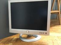 Dell 1504FP DVI LCD monitor