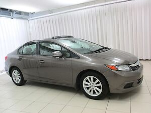 2012 Honda Civic COME SEE WHY THIS CAR IS PERFECT FOR YOU!! SEDA