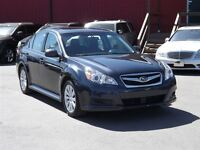 2012 Subaru Legacy 3.6R LIMITED AWD/NAVIGATION/LEATHER/ROOF