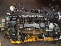 Ford C Max Ford Focus1.6 Tdci Diesel Engine 2004 2008
