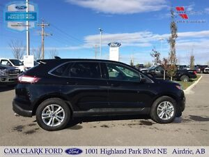 2016 Ford Edge SEL Leather V6 AWD