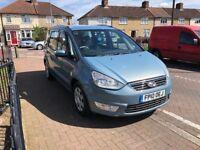 Ford galaxy 2.0 tdci automatic 2010 !