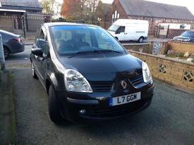 Renault Modus Dynamique 1.5dci 2007