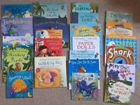 Fantastic collection of children's books