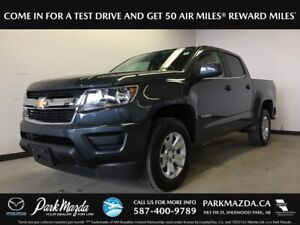 2019 Chevrolet Colorado LT 4WD - Bluetooth, Backup Cam, Painted