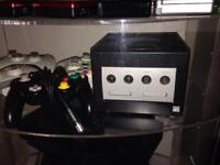 Game cube/1manette/3 jeux/longueuil