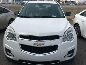 2011 Chevrolet Equinox LS JAMAIS ACCIDENTER