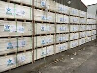 Clearance sale on A1 non combustible fire resistant boards