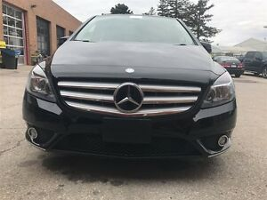 2013 Mercedes-Benz B-Class 250 Sports Tourer/No Accidents/Ontari
