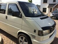 VW T4 2.5tdi - Superb Condition