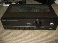 Technics SU-VZ220 amplifier 2x30W phono input, headphone socket vgc, great sound