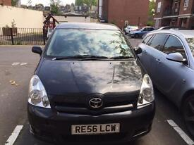 Toyota Corolla Verso T3 D-4D (7 Seater) STILL AVAILABLE