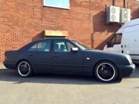 Mercedes E240 Classic Auto