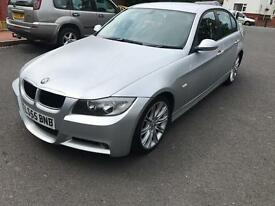 2005 BMW 320d m sport full service history Hpi clear