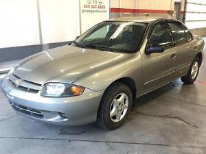 2004 Chevrolet Cavalier SE
