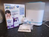 Avent Electric Bottle Sterilizer