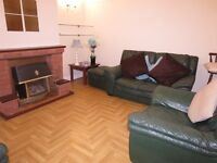 Furnished and Available Now, 3 Double Bedroom House in Wimbledon Chase With Private Garden