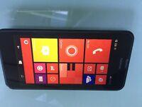 Nokia Lumia 635 in excellent condition