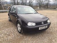 2004 Vw Golf 1.9 gttdi sport 6 speed 130bhp