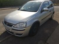 "Vauxhall Corsa 1.3CDTI "" Spare or repair"""