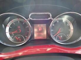 Vauxhall Adam JAM (red) 2014-06-26