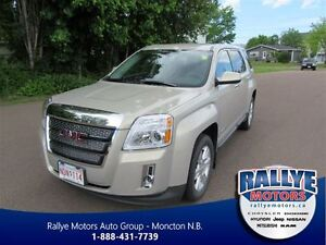 2011 GMC Terrain SLE! Back-Up! Heated! ONLY 27KM! Trade-In!