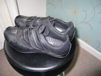 SPECIALIZED SPORT RBX CYCLE SHOES. 45eu---10.5 UK.