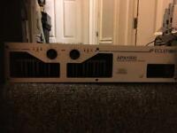 Elcer APA100 Power Amplifier