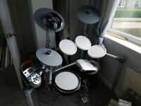 Gear for music electric drum kit