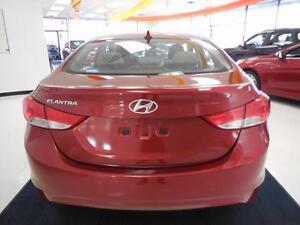 2013 Hyundai Elantra GL 32$/semaine West Island Greater Montréal image 6