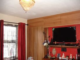 FURNISHED LARGE DOUBLE ROOM WITH DOUBLE BED AVAILABLE FOR RENT