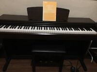 Piano, Digital Piano, Yamaha Arius 140