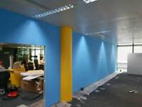 Very reliable painters and decorators