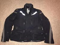 Dainese men's gortex jacket and trousers