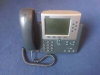 Cisco 7960 IP Telephone - 7 available