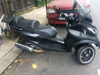 Piaggio MP3 500 LT Business
