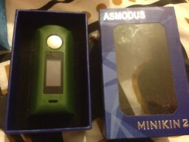 Minikin 2 mod