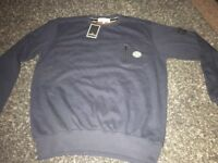 Men's brand new stone island jumper with tags