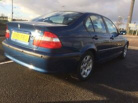Now Sold Other cars Avalible BMW 3 series 318i SE 4dr Saloon Auto 2.0i Petrol, 8 stamps.