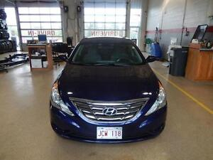2012 Hyundai Sonata GL Reduced!!!  Gas saver