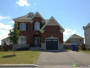 479 900$ - Maison 2 étages à vendre à Vaudreuil-Dorion