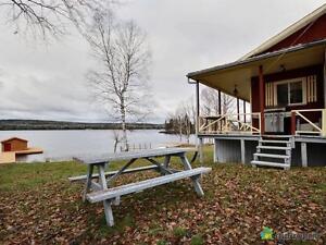 125 000$ - Chalet à vendre à Lac-Bouchette Lac-Saint-Jean Saguenay-Lac-Saint-Jean image 4