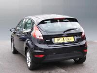 Ford Fiesta ZETEC (black) 2014-08-20