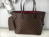 Louis Vuitton neverfull bag.Large .Brand new