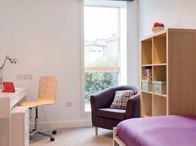1 bedroom in a student flat, Potterrow, Central Edinburgh