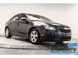 2014 Chevrolet Cruze 2LT CUIR, MAGS, BLUETOOTH