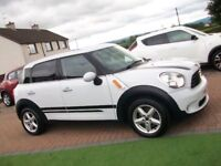2011 MINI Countryman ONE D *LOVELY CAR! *ONLY £30 ROAD TAX!!