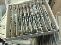Antique style drawer cupboard handles Joblot