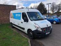 Renault master lm35 dci 100 manual 6 speed 2010 reg 149000 mails new mot