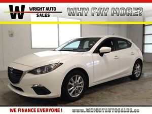 2014 Mazda MAZDA3 GS| BLUETOOTH| HEATED SEATS| CRUISE CONTROL| 4